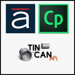 Articulate V Captivate Tin Can API