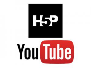 H5P YouTube