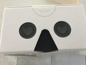 Insta360 Nano Cardboard VR