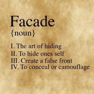 Dysthymia Facade